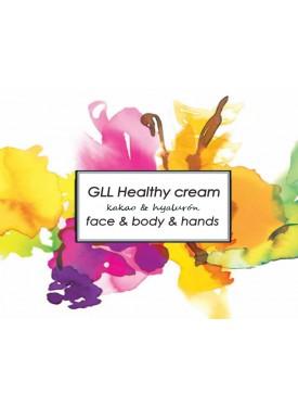 Healthy cream