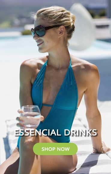 Essencial Drinks