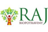 Biopotraviny RAJ / EZOfit